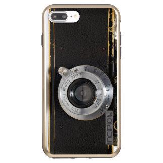 VINTAGE CAMERA 03 Famous German Rangefinder 1932 Incipio DualPro Shine iPhone 8 Plus/7 Plus Case