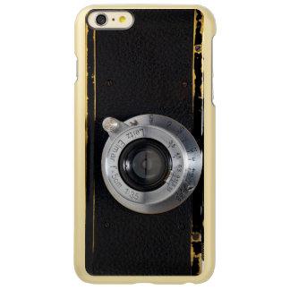 VINTAGE CAMERA 03 Famous German Rangefinder 1932 Incipio Feather Shine iPhone 6 Plus Case