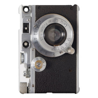 VINTAGE CAMERA 11 German Rangefinder by L Ipad Cover For The iPad Mini