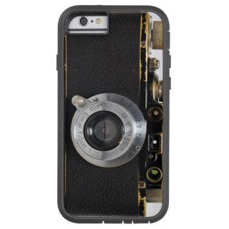 VINTAGE CAMERA (3) German Rangefinder 1932 Iphone Tough Xtreme iPhone 6 Case