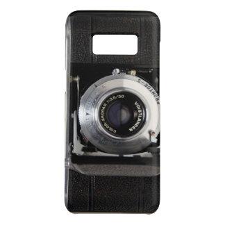 VINTAGE CAMERA 5a German Folding Camera Samsung Case-Mate Samsung Galaxy S8 Case