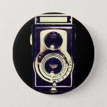 Vintage camera button