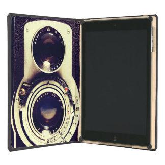 Vintage Camera iPad Air Case