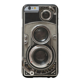 Vintage Camera iPhone 6 Case