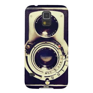 Vintage Camera Galaxy S5 Cover
