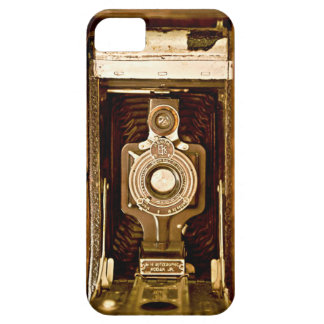 Vintage Camera Case iPhone 5 Covers