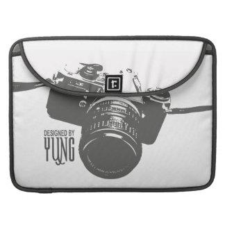 Vintage Camera Case Sleeve