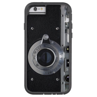 VINTAGE CAMERA Collection 01 iPhone 6 Tough Xtr Tough Xtreme iPhone 6 Case