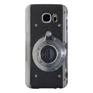 VINTAGE CAMERA Collection 01 Samsung case Samsung Galaxy S6 Cases