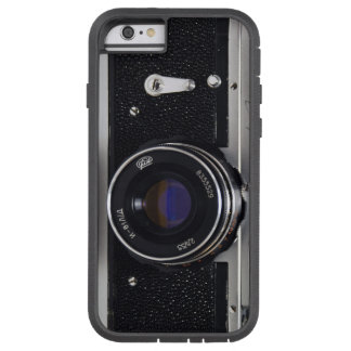 VINTAGE CAMERA Collection 02 iPhone 6 Tough Xtr Tough Xtreme iPhone 6 Case