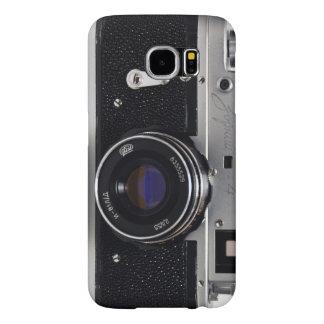 VINTAGE CAMERA Collection 02 Samsung case