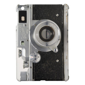 VINTAGE CAMERA Collection 07a Russian Z Ipad case