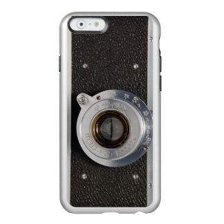 VINTAGE CAMERA Collection 09c Russian F Iphone Incipio Feather® Shine iPhone 6 Case