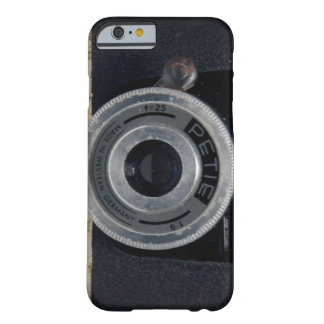 VINTAGE CAMERA Collection 15 Barely There iPhone 6 Case