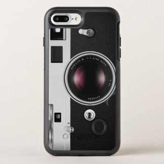 Vintage Camera Funny and Cool Look OtterBox Symmetry iPhone 7 Plus Case