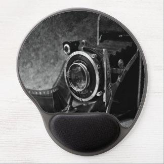 Vintage Camera Gel Mousepads