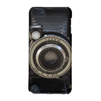 Vintage Camera I iPod Touch 5G Cover