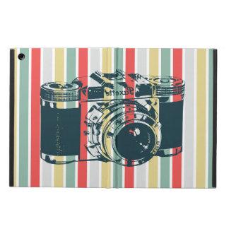 Vintage Camera iPad Air Cover