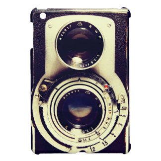 Vintage Camera iPad Mini Case
