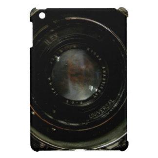 Vintage Camera iPad Mini Covers