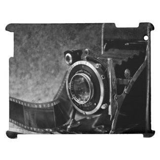 Vintage Camera Case For The iPad 2 3 4