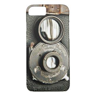 Vintage Camera iPhone 7 case