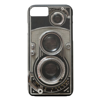 Vintage Camera iPhone 8/7 Case