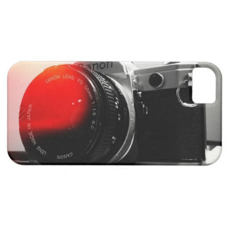 Vintage Camera iphone Case iPhone 5 Cases