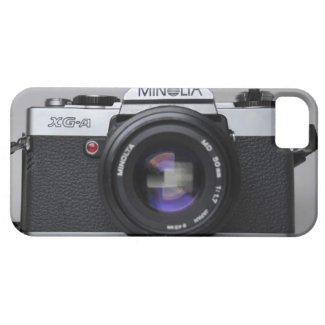 vintage camera iPhone case iPhone 5 Case