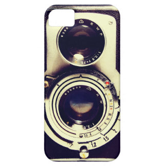 Vintage Camera iPhone SE/5/5s Case