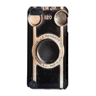 Vintage Camera iTouch Case iPod Touch (5th Generation) Case