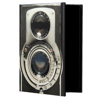 Vintage Camera - Old Fashion Antique Look Powis iPad Air 2 Case