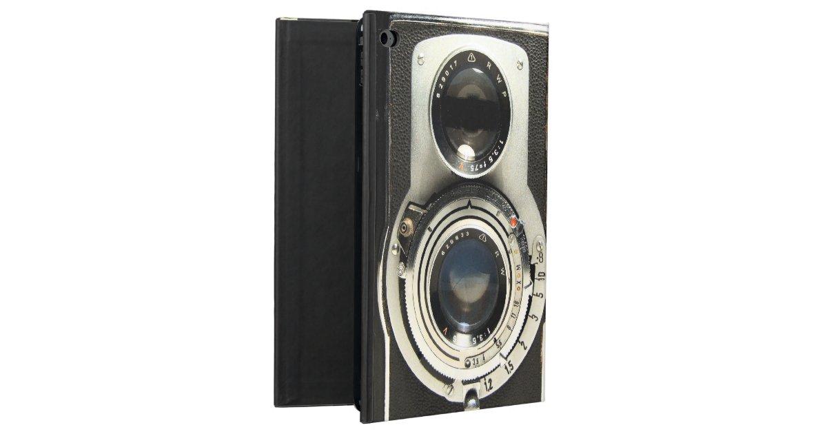 Vintage Camera - Old Fashion Antique Look Powis iPad Air 2 Case ...