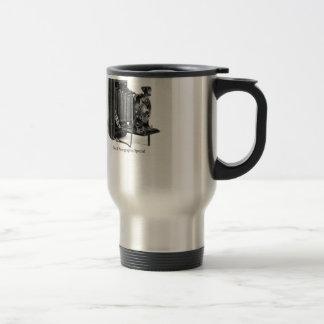 Vintage Camera Photograpy No.1 Autographic Special Travel Mug