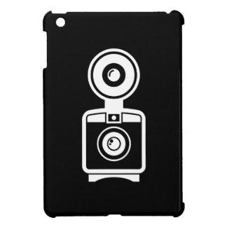 VIntage Camera Pictogram iPad Mini Case