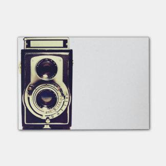 Vintage Camera Post-it® Notes