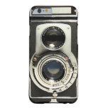 Vintage Camera Rolleiflex iPhone 6 Case