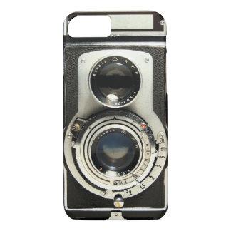 Vintage Camera Rolleiflex iPhone 7 Case