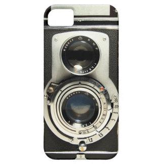 Vintage Camera Rolleiflex iPhone SE/5/5s Case