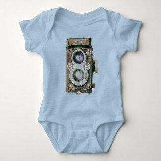 Vintage Camera Tees