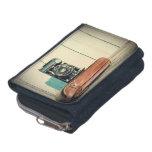 Vintage Camera Wallet
