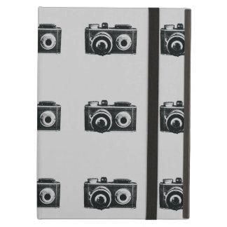 Vintage Cameras iPad Cover