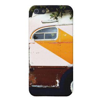 vintage camper Speck Case Case For iPhone 5