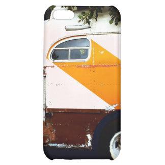 vintage camper Speck Case Case For iPhone 5C
