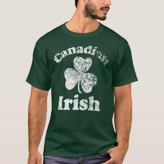 Vintage Canadian Irish T-Shirt