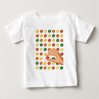 Vintage Candy Baby T-Shirt