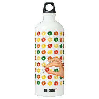 Vintage Candy Water Bottle