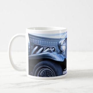 Vintage Car #1 Coffee Mug