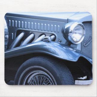 Vintage Car #1 Mouse Pad