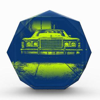 Vintage Car Award